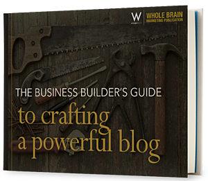 Business Builder's Guide to Blogging